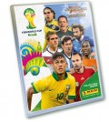 ALBUM NA KARTY BRASIL 2014 FIFA WORLD CUP