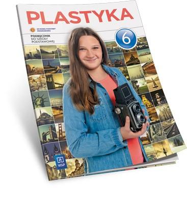 plastyka kl 4 6 podręcznik stopczyk wsip